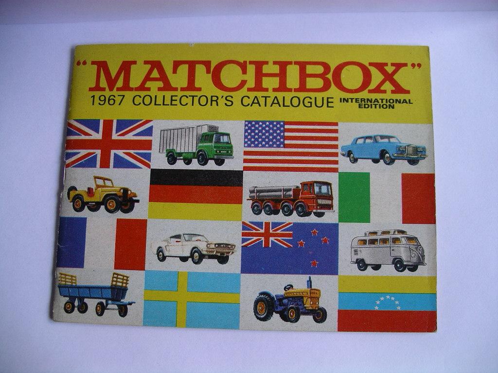 ONLINE MATCHBOX SHOP matchboxforsale com > Regular